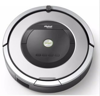 iRobot Roomba 860 定時自動掃地機/吸塵器/機器人 15個月到府收送保固