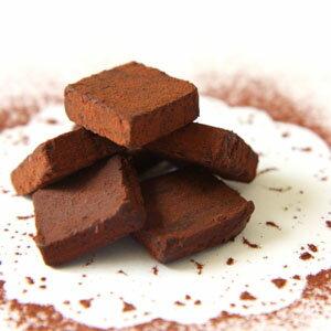 七見櫻堂-比奶昔擁有更豐富的可可氣息與滑順的細緻口感【極鮮軟生巧克力】15入禮盒