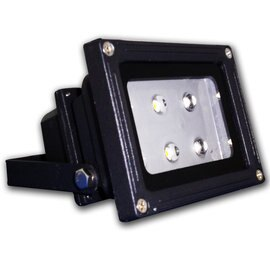 【超勁亮LED投射燈15W】探照燈聚光燈台灣製造白光暖白光