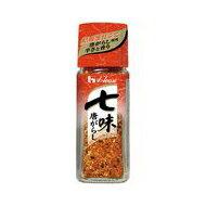 【橘町五丁目】日本HOUSE 罐裝 七味唐辛子粉(好侍唐七味)-17G
