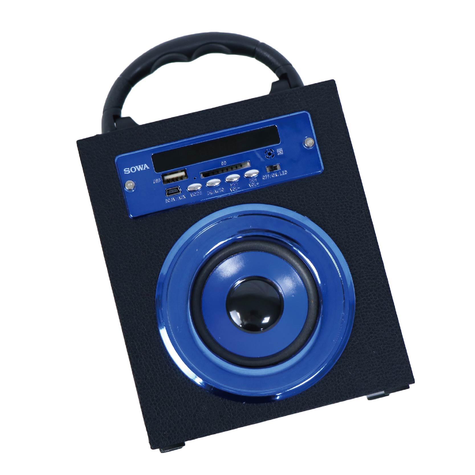 多功能藍芽巨砲喇叭 藍芽喇叭 手提藍芽音響 mp3 藍芽接收器 音樂播放器 喇叭 藍芽音響【AB110】 1