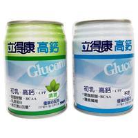 永大醫療~補體素系列~立得康高鈣(不甜/清甜)  24罐/箱~特價1400元再多送您4罐!!