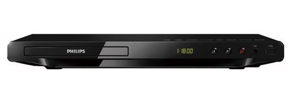 免運費 PHILIPS飛利浦 HDMI DVD播放機 DVP3690K