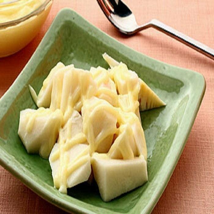 【臻美蔬果】沙拉筍