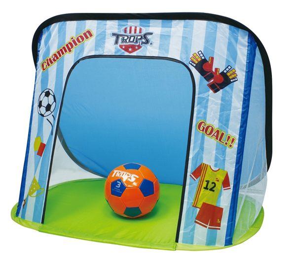 SUCCESS 成功 4320 兒童易摺疊足球球門