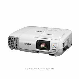 EPSON EB-W29 寬銀幕簡報投影機 3000流明投影機/解析度1280×800/16:10寬螢幕高解析/3合1 USB/HDMI/5W內建喇叭/輕薄短小