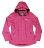 女保暖外套 莓紫紅 3336 - 限時優惠好康折扣