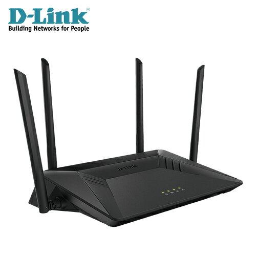 D-LINKDIR-867AC1750MU-MIMO雙頻Gigabit無線路由器【三井3C】
