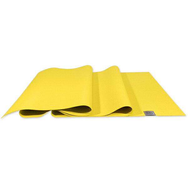 Taimat 瑜珈墊 輕旅行系列 1.5mm - 明黃色