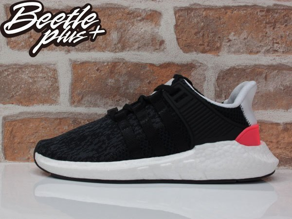 BEETLE ADIDAS EQT 93 17 黑粉紅BOOST TURBO RED NMD BB1234