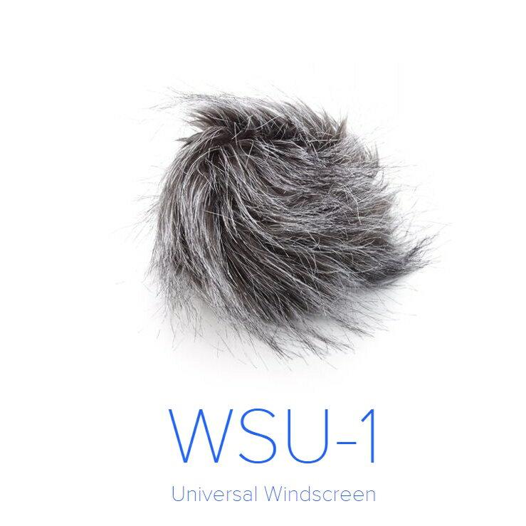 又敗家@日本ZOOM兔毛防風罩WSU-1去噪防風罩H6防風毛罩H5n防風毛罩H4防風毛罩H3免毛防風罩H2麥克風防風罩MIC減噪風罩兔毛風罩噪音防風毛套麥克風罩