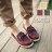 AppleNana。最新感應底台。超舒適真皮帆船氣墊鞋。 完美結合【QTY191480】蘋果奈奈 0