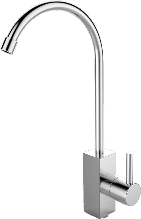 RO逆滲透400加侖直接輸出【不需要壓力桶】(附不銹鋼龍頭) 1