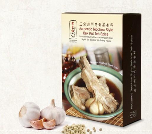 黃亞細肉骨茶 香料包  新加坡平輸 新加坡最有名   正宗 肉骨茶 1包30g 《ibeauty愛美麗》