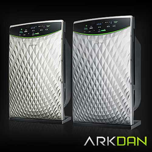 <br/><br/>  【阿沺ARKDAN】10坪菱紋時尚款空氣清淨機 APK-CR9P<br/><br/>