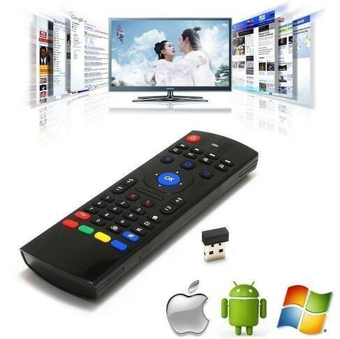 【保固一年 高階網路版】MX3 飛鼠 空中飛鼠 無線遙控器 安卓遙控器 飛鼠 紅外飛鼠 2.4G 無線鍵盤 安博盒子