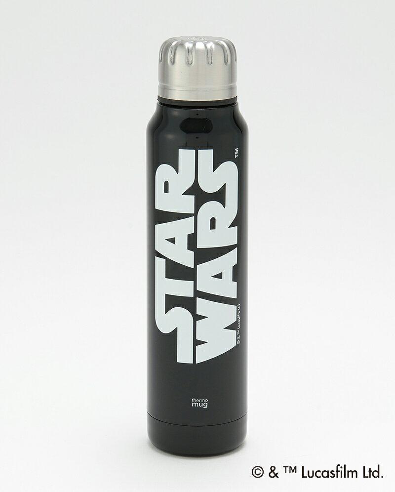 【菲比朵朵】 日本 THEMO MUG 膳魔師星球大戰款直飲式保溫保冷瓶