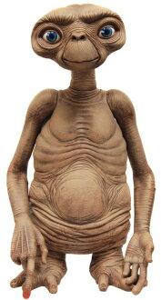 ◆時光殺手玩具館◆ 已結束預購 預定到貨日2018年第1-2季 公仔 NECA 1:1 E.T. ET 外星人 電影道具複製雕像 再販 (106/12/3日21:00結單) ★超商及黑貓取貨付款免訂金..