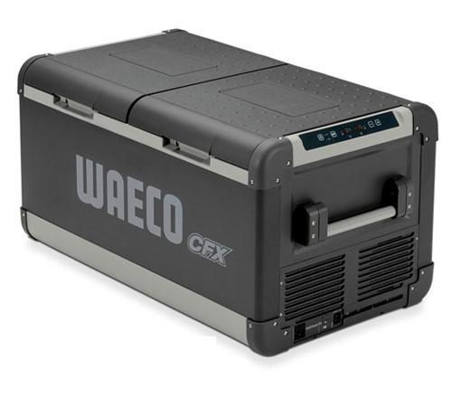 WAECO行動冰箱