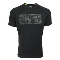 Under Armour Men's UA Tech Night Vision T-Shirt