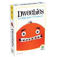 送小孩聖誕禮物推薦聖誕禮物益智遊戲到益智玩具 歐美桌遊 Dweebies 中文版(益智聖誕禮物)就在孩子國推薦送小孩聖誕禮物