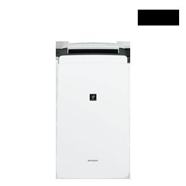 嘉頓國際 夏普 SHARP【CV-L120】除濕機 適用8坪 衣類乾燥 除臭 消臭 連續排水 水箱4.5L 每日最大除濕量12L CV-J120後繼
