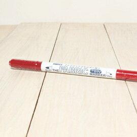 日本Fabric Pen-094雙頭布用筆