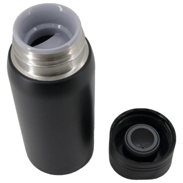 輕量真空保溫不鏽鋼杯 BK 350ml NITORI宜得利家居 1