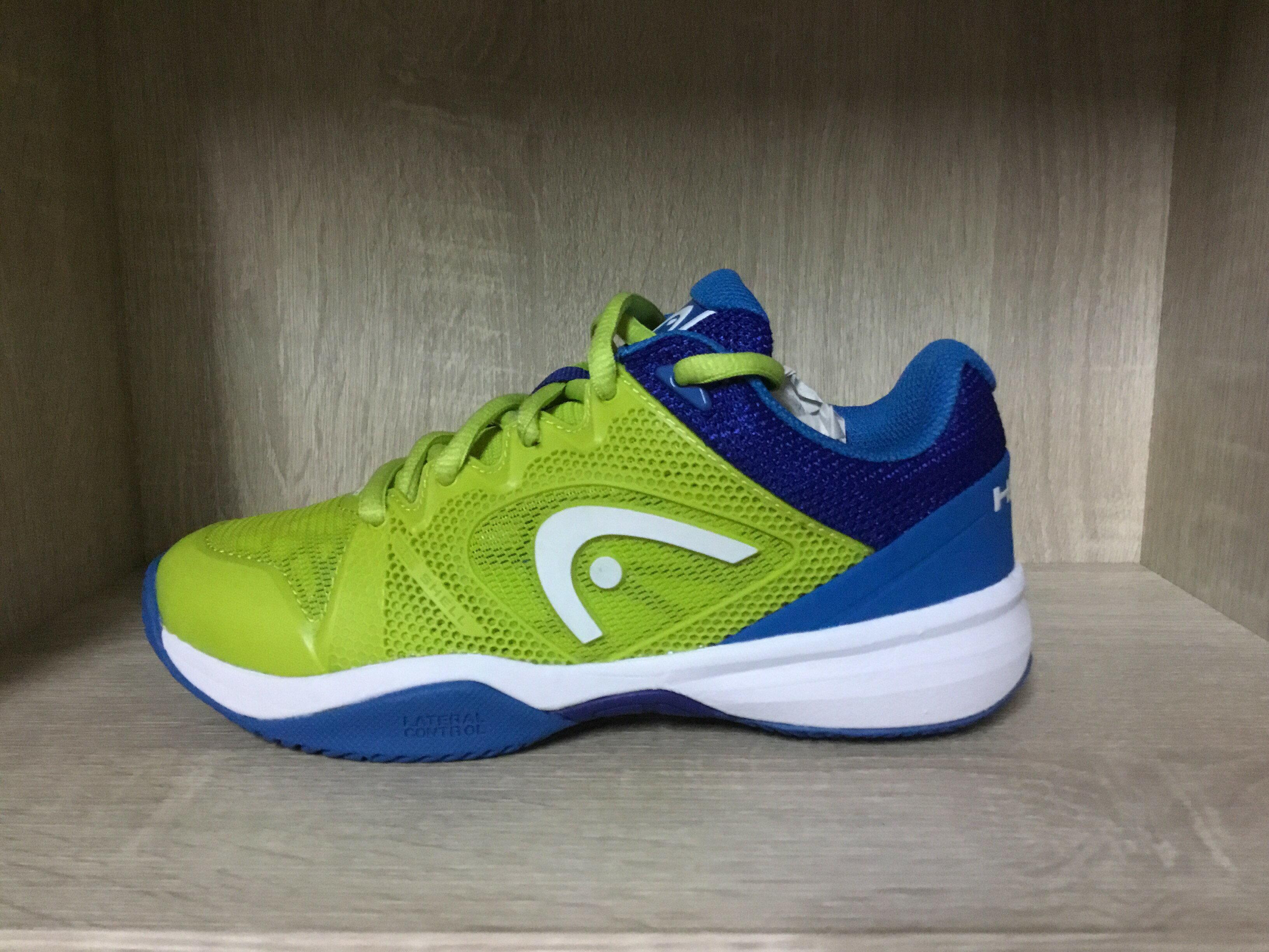 Head Revolt Pro 2.5 Junior專業青少年.兒童網球鞋