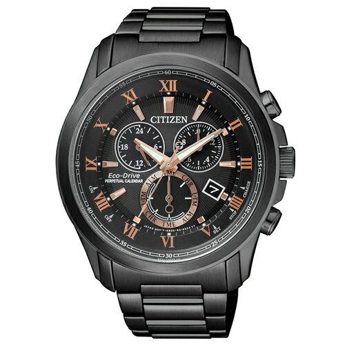 CITIZEN 星辰錶 BL5545-50E 亞洲限量款