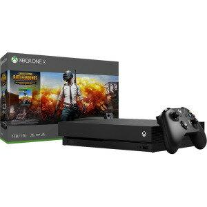 ANTOnline: Xbox One X 1TB PUBG Console Bundle - Digital Download of