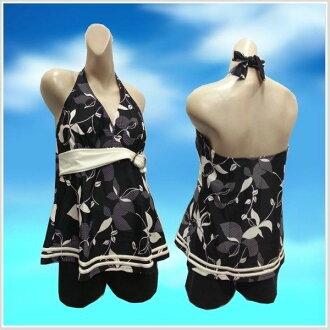 ☆小薇的店☆名人專櫃品牌時尚日系和風二件式泳裝特價890元NO.A2015(XL)