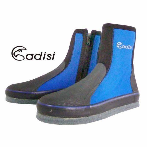 ADISI長筒防滑鞋AS11109城市綠洲專賣(朔溪鞋.止滑鞋.雨鞋.登山用品.長筒鞋