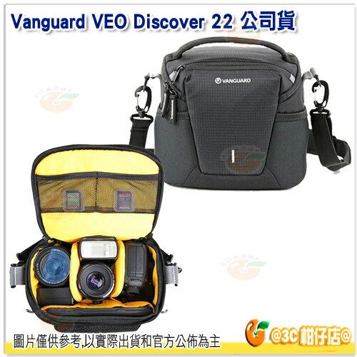 精嘉 VANGUARD VEO DISCOVER 22 公司貨 側背包 攝影側背包 附雨罩 迷你平板 相機包 2