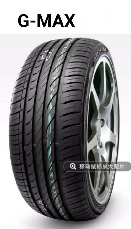 235/55/19 G-M 玲瓏輪胎 泰國製
