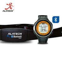 母親節運動錶推薦到ALATECH 藍牙運動錶心跳帶超值組 (FB006+CS010)就在漢博商城推薦母親節運動錶