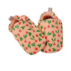 英國POCONIDO 手工鞋~櫻桃蘿蔔