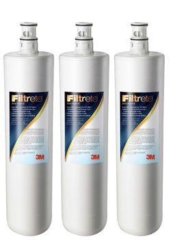 《3M》 極淨便捷居家淨水 Filtrete S004 濾心3US-F004-5《3支真的好便宜》【S301主體濾心】