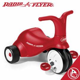 『121婦嬰用品館』RADIO FLYER 小綿羊 滑步 三輪車