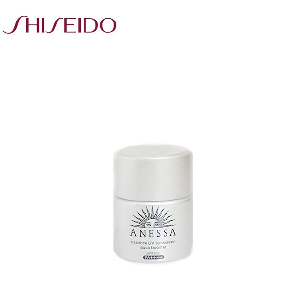 SHISEIDO資生堂 ANESSA 安耐曬 銀鑽保濕防曬露SPF50+ 12ml