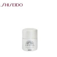 SHISEIDO 資生堂商品推薦SHISEIDO資生堂 ANESSA 安耐曬 銀鑽保濕防曬露SPF50+ 12ml