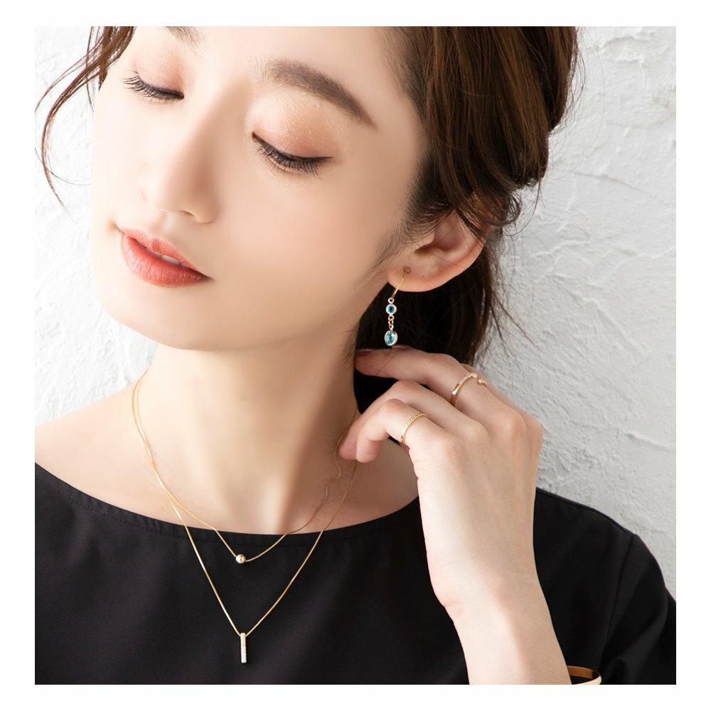 日本Cream Dot  /  簡約鋯石戒指  /  p00012  /  日本必買 日本樂天代購  /  件件含運 5
