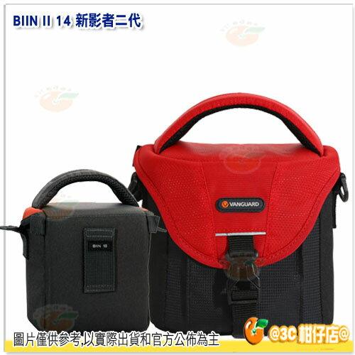 精嘉 VANGUARD BIIN II 14 新影者  貨 攝影側背包 類單 微單 腰掛