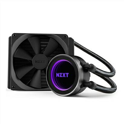 NZXT恩傑Kraken【X42】CPU水冷散熱器CPU散熱器水冷散熱風扇系統散熱器【迪特軍】