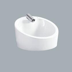 HCG檯面上洗臉盆/不含水龍頭/L970SAdb