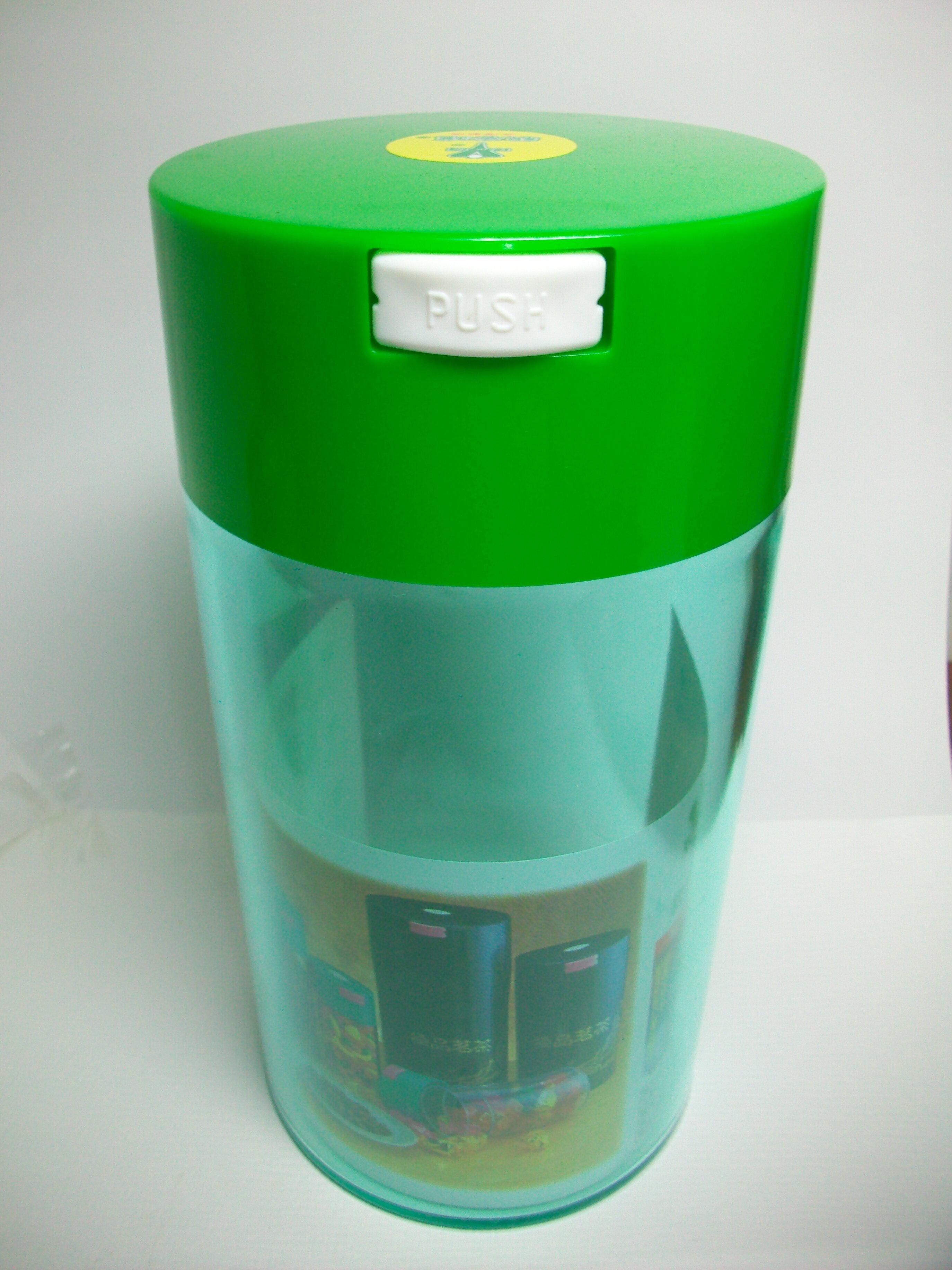 【玄砡茶業】專利親密罐【半斤裝 】