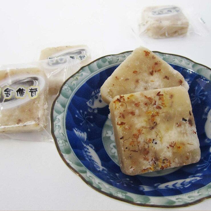 【黑金傳奇】冰糖桂花茶(大顆,455g) 3