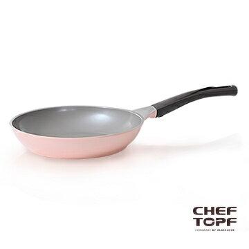 CHEF TOPF 韓國la rose玫瑰鍋 (平底鍋 26cm 編號NO.10) 韓國代購- 預購+現貨