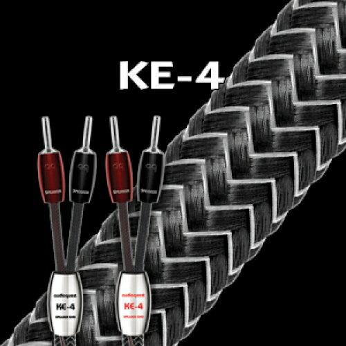 【音旋音響】AudioQuest Star Quad Speaker Cables Ke-4 - 限時優惠好康折扣