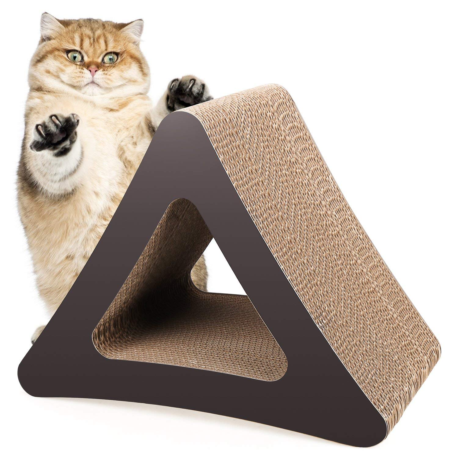 Cat Tree Scratching Post Kitten Activity Center Furniture Bed With Sisal Postheight 0
